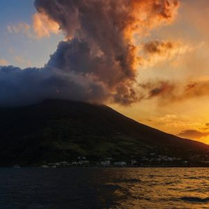 LE DIVINE ISOLE EOLIE