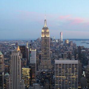 COLUMBUS DAY A NEW YORK