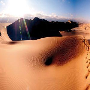 NAMIBIA, TRA I DUE DESERTI