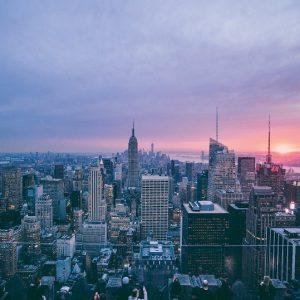 NEW YORK, LA GRANDE MELA