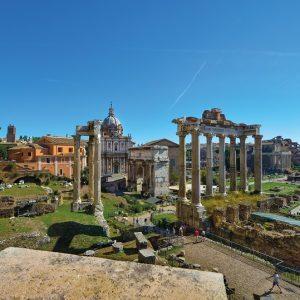 I POTERI DI ROMA
