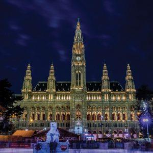 MAGIA DELL'AVVENTO A VIENNA